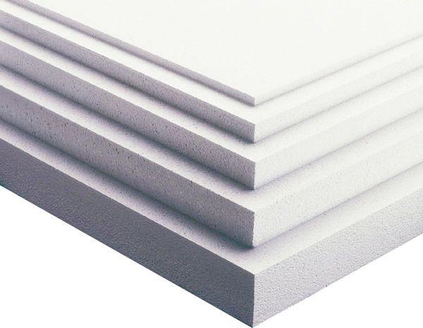 Expandovaný polystyrén (EPS) zateplenie domu