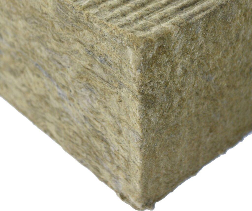 Minerálna vlna obrázok zateplenie domu