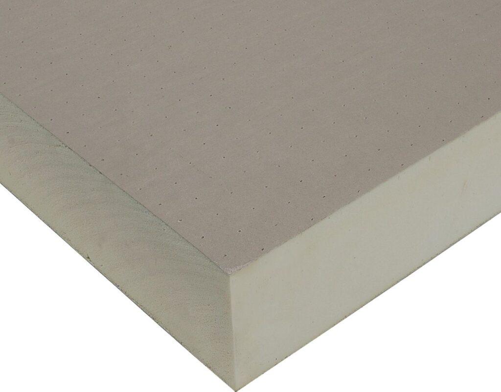 Polyuretánová pena (PIR / PUR) obrázok zateplenie domu