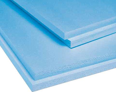 Extrudovaný polystyrén (XPS) zateplenie domu